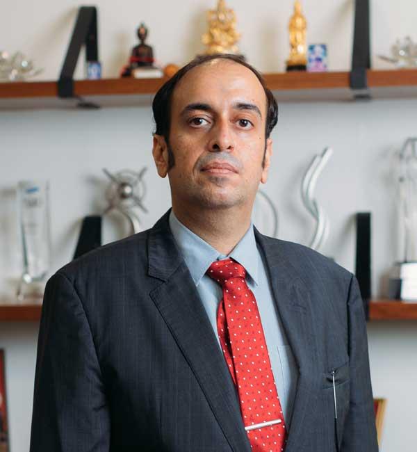 Ganesh Kumar Bangah