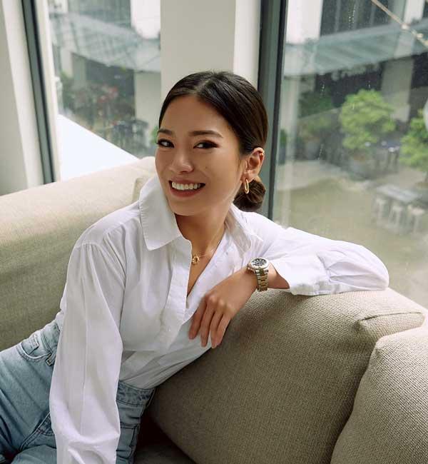Kim May Chee