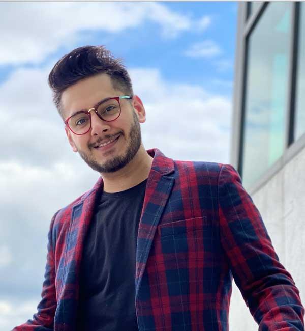 Aqib Malik