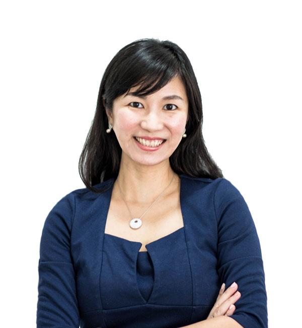 Julia Koh
