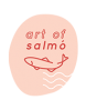 art-of-salmon